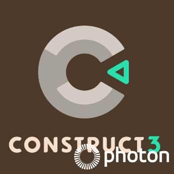 在Construct中使用光子制作回合制游戏