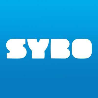 SYBO, 下载超10亿的手游作品Subway Surfers地铁跑酷的开发商。