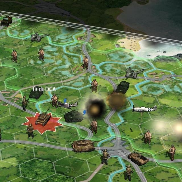 Wars & Battles